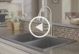 home depot kitchen sink faucets kenangorgun com