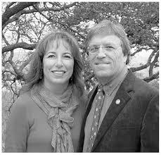 Hamon Overhead Door And Marjorie Hamon Named Paso Robles Citizens Of The Year