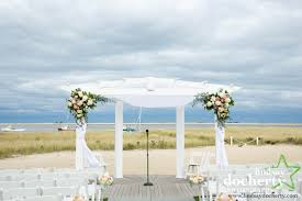 trellis and chuppah fancy flowers by meredith fancy flowers by