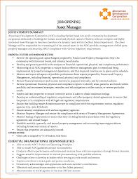Summary On A Resume Research Analyst Resume Summary Sample Resume Summary