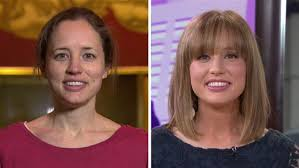 50 year old makeover 10 reasons every girl wants to be kathie lee and hoda on the today