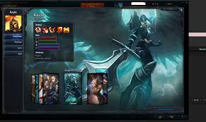 league of legends halloween skins selling unranked lol account rare skins