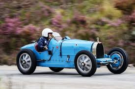 vintage bugatti race car legends and heroes return for classic conqueror glory u2013 rallystar
