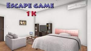 White Bedroom Escape Escape 1k Android Gameplay Hd Youtube