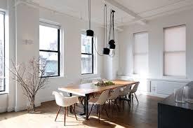 a light filled loft in new york city u0027s east village design milk