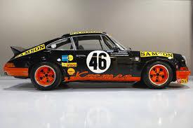 1973 rsr porsche 1973 porsche 911 2 8 rsr m491 classic driver market