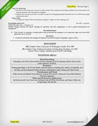 Examples Of Strong Resumes by Executive Resume Examples U0026 Writing Tips Ceo Cio Cto Resume