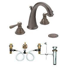 Moen Kingsley Bathroom Faucet by Moen Kingsley Shower Faucet T2112orb 2520 Oil Rubbed Bronze