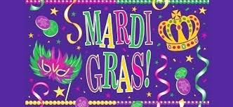 mardi gras supplies clearance party this photo about decorations