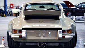 porsche singer 911 singer vehicle dsgn singervehicles twitter