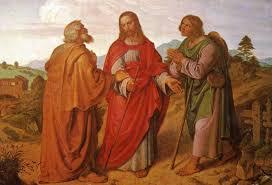 real encounter 13 reasons jesus u0027 disciples did not hallucinate