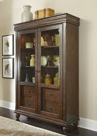 dining room display cabinets cleveland furniture factory outlet