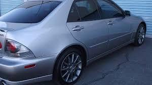 lexus is300 interior for sale riverview auto sales 2004 lexus is300 sport design used cars lake