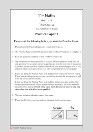 11 maths year 5 7 testpack a papers 1 4 ae publications