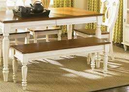 low country napoleon chair 6 piece rectangular leg table set in
