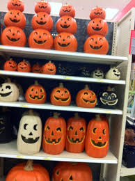 Target Halloween Wreath by Vintage Halloween Collector 2014 Halloween At Target 2