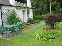 birnie cottage ideal holiday location on the border between