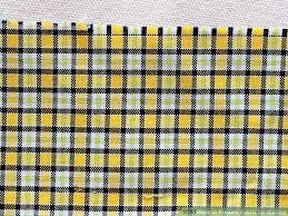 how to prepare fabric for quilting 7 steps with pictures