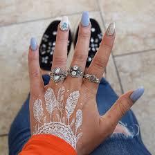 jewels cherry diva boho bohemian 925 silver knuckle ring