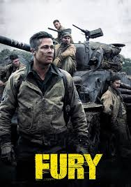 fury movie where to watch streaming online
