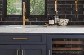navy blue kitchen cabinet design beautiful blue kitchen cabinet ideas