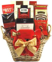 gourmet gift baskets say it with chocolates gourmet gift basket delight expressions