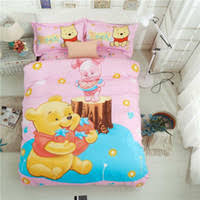 Winnie The Pooh Duvet Wholesale Winnie The Pooh Bedding Buy Cheap Winnie The Pooh