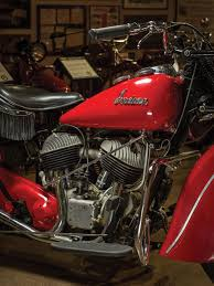 thunder stroke indian engine first look motorcyclist magazine
