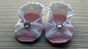 baby girl crochet crochet baby sandals for ᴴᴰ