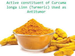 curcuma en cuisine active constituent of turmeric as anticancer