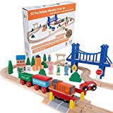 thomas train table amazon top 10 best train sets for in 2018 dewhitehome
