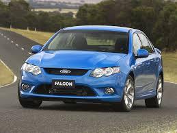 ford fg falcon xr8 2008 pictures information u0026 specs