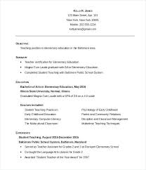 free blank resume templates resume blank templates a blank resume templates fill in the free 2