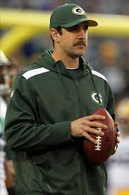 aaron rodgers forget coming back by thanksgiving we ll see you
