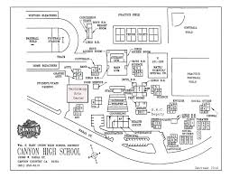 Elac Map Valencia High Campus Map Image Gallery Hcpr