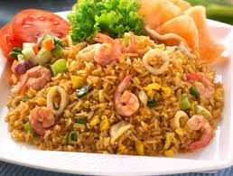 resep cihu bandung resep nasi goreng seafood resep resep makanan sehat
