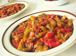 recette cuisine alg駻ienne recette de cuisine alg駻ienne chakchouka 28 images recettes de