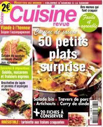cuisine revue journaux fr cuisine revue