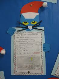 classroom fun pete the cat saves christmas