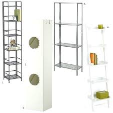 Slim Bathroom Storage Shelves For Bathroom How And Where To Buy Slim Bathroom