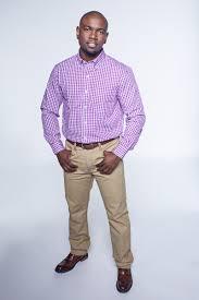 connecticut casual purple and white business casual wear black men u0027s dossier