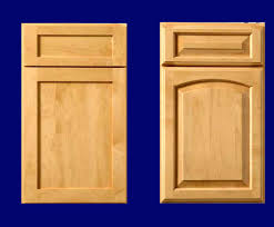 replacement finished cabinet doors and drawer fronts with glass