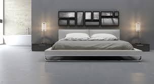 Platform King Bed Modloft Worth Platform Bed Vnproweb Decoration