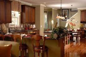 Kitchen Designs For L Shaped Kitchens by 44 Kitchens With Double Wall Ovens Photo Examples