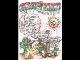 cartoon cinco de mayo cinco de mayo ducky cartoon strip youtube