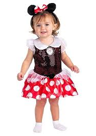 Daisy Duck Halloween Costume Toddler Minnie Mouse Costumes U0026 Dresses Halloweencostumes