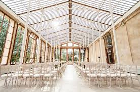 wedding venues elegantly modern wedding venues in london