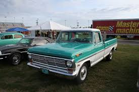 Old Ford Truck Cab - hooniverse truck thursday the bianchi green ranger edition
