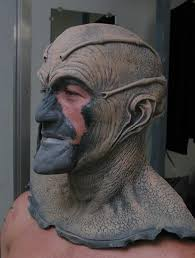 Jeepers Creepers Mask Jeepers Creepers Behind The Scenes