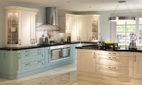 Painted Kitchen Cabinet Color Ideas Cream Colored Kitchen Cabinets High Quality Home Design